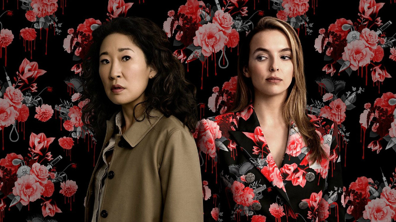 Cover image for What Killing Eve tells us about anticipating future series demand