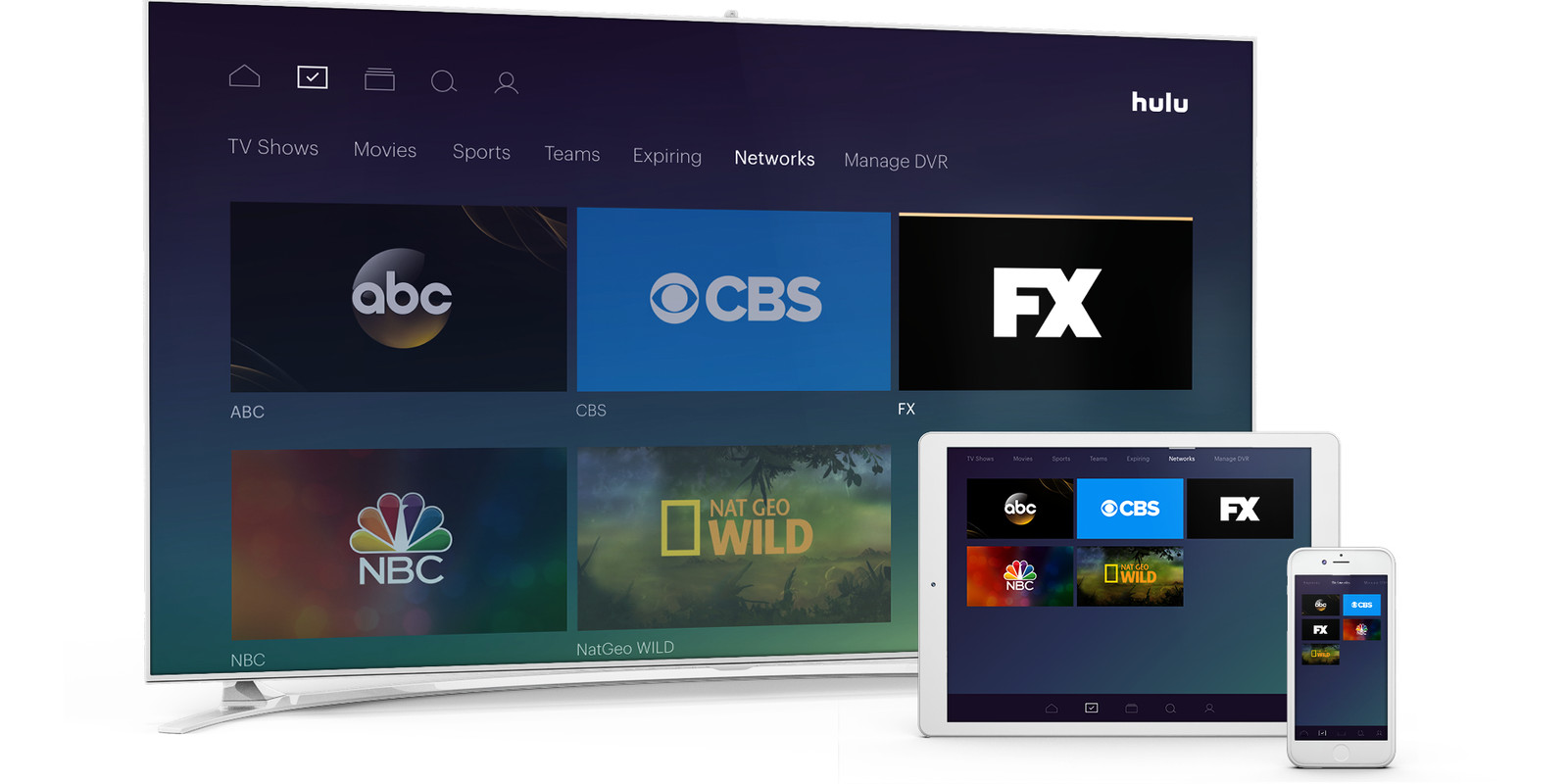 Cover image for Hulu + Live subscriber losses point to intensifying US video attention battle