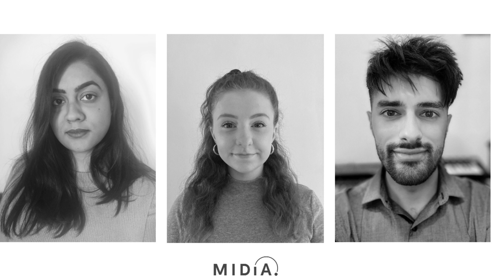 Cover image for MIDiA welcomes three new hires