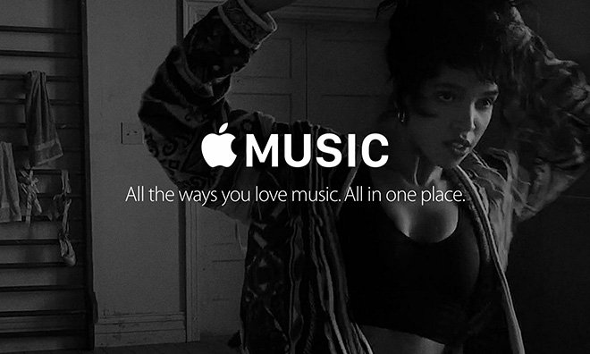 Cover image for Quick Take: Apple Music Comes To Android