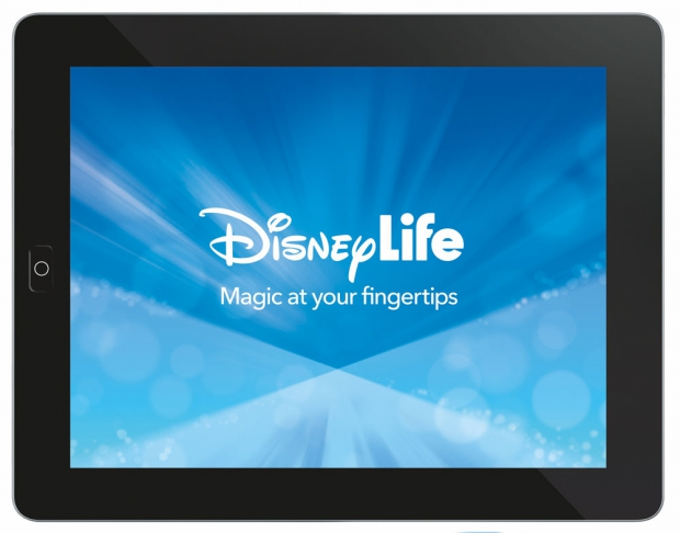Cover image for The Vision Behind Today's DisneyLife Launch
