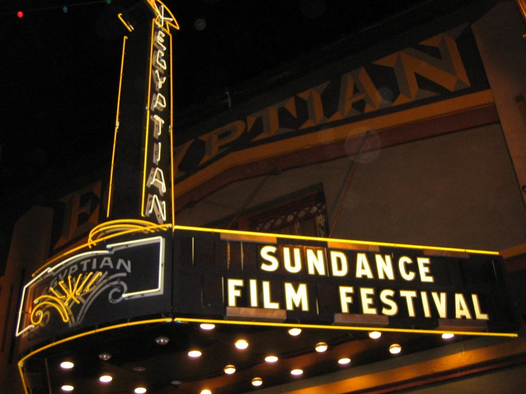 Cover image for Why Netflix and Amazon Are Outbidding The Competition For The Best Of Sundance