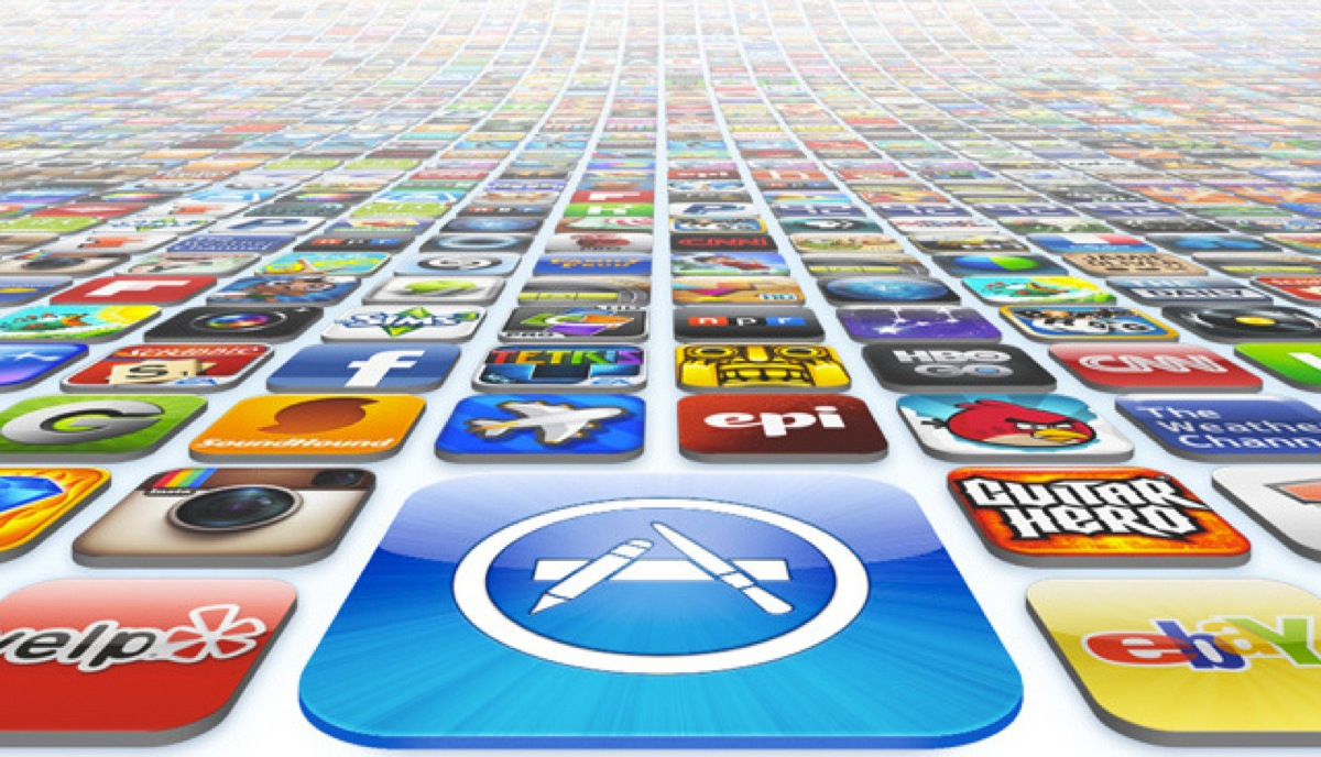 Cover image for What's Really Behind Apple's App Store Revamp