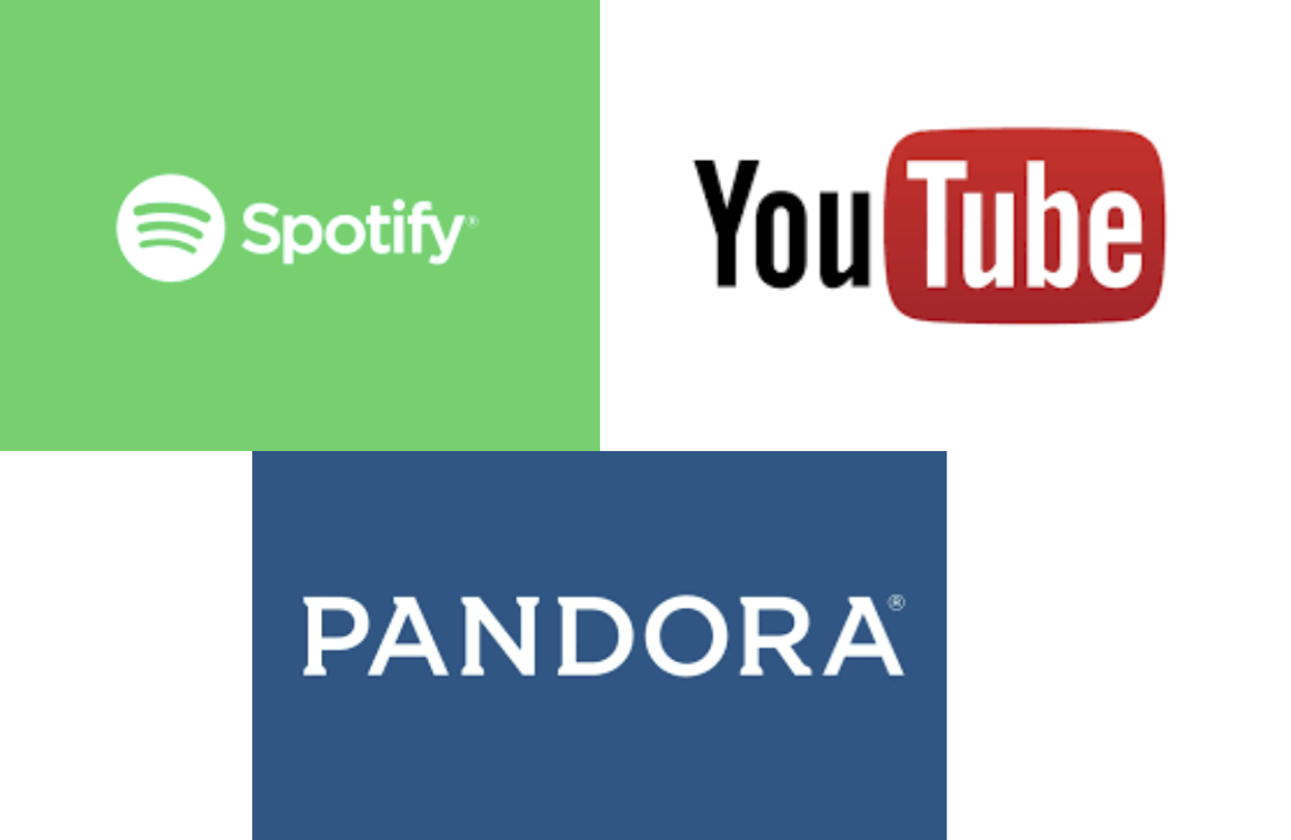 Cover image for Spotify, Pandora And YouTube: In Search Of The Real Value Of Free