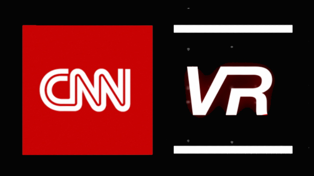 Cover image for Will Broadcast News in VR Bring a New Wave of The CNN Effect?