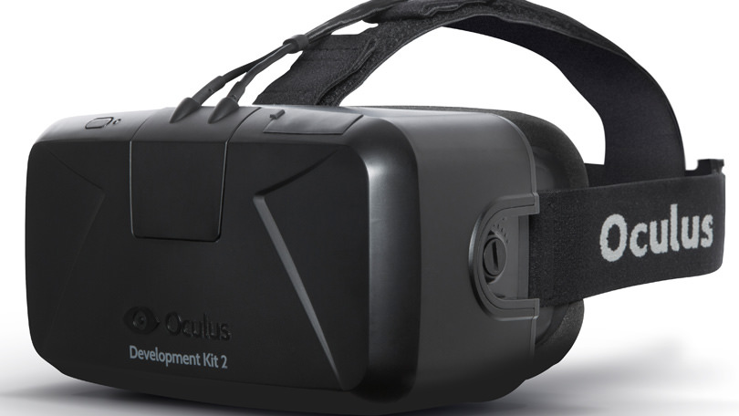Cover image for Why Oculus Rift Will Struggle in its UK Launch