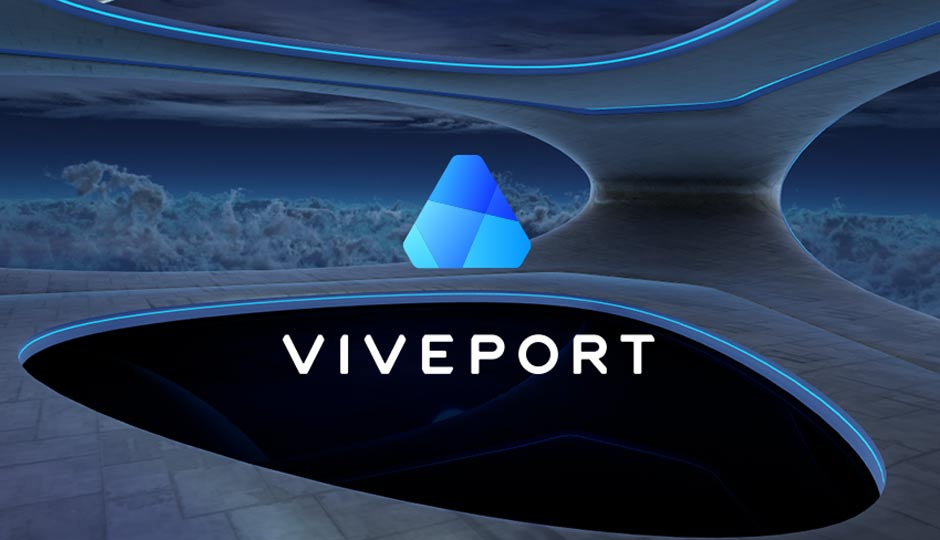 Cover image for Quick Take: Can Viveport Be the App Store of VR?