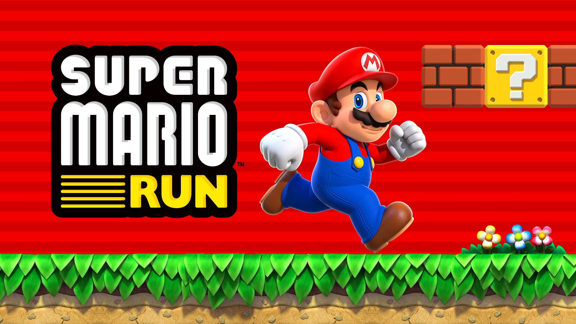 Cover image for Why Super Mario Run Will Be A Hit Game, But Not A Mobile Craze