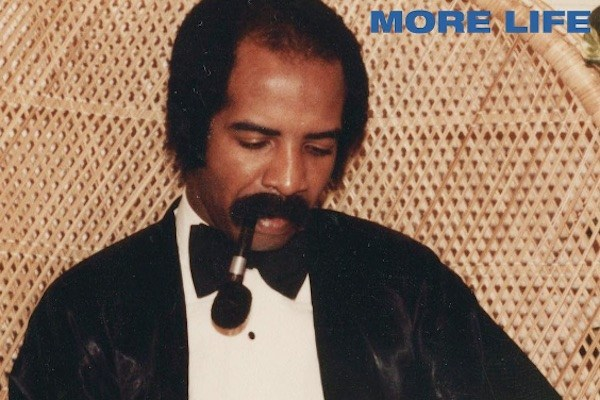 Cover image for Drake's More Life is the New Normal in Streaming