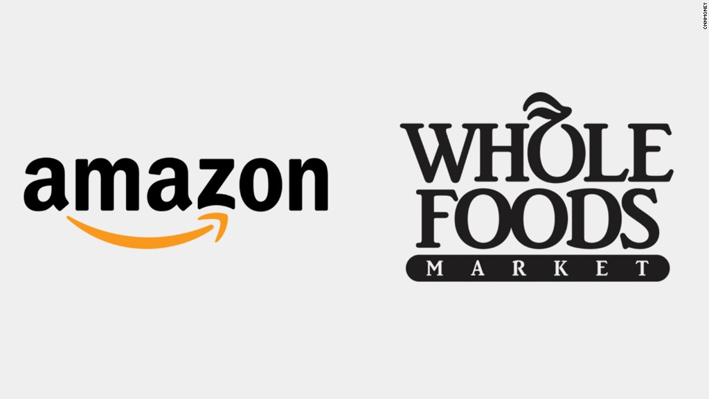 Cover image for Quick Take: Amazon's Whole Foods Acquisition Is A Major Coup For Voice Control Commerce