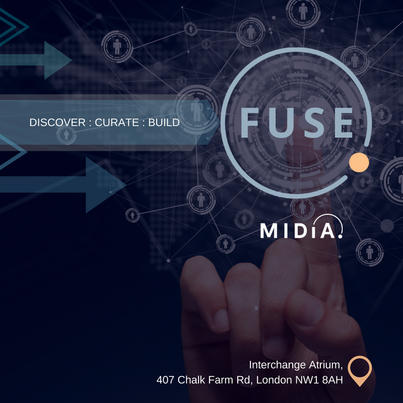 Cover image for Introducing MIDiA Fuse