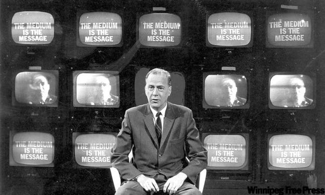 Cover image for With Amazon's Black Friday in Full Swing, What Would Marshall McLuhan Think of Voice Control?