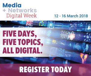 TVconnect Digital week