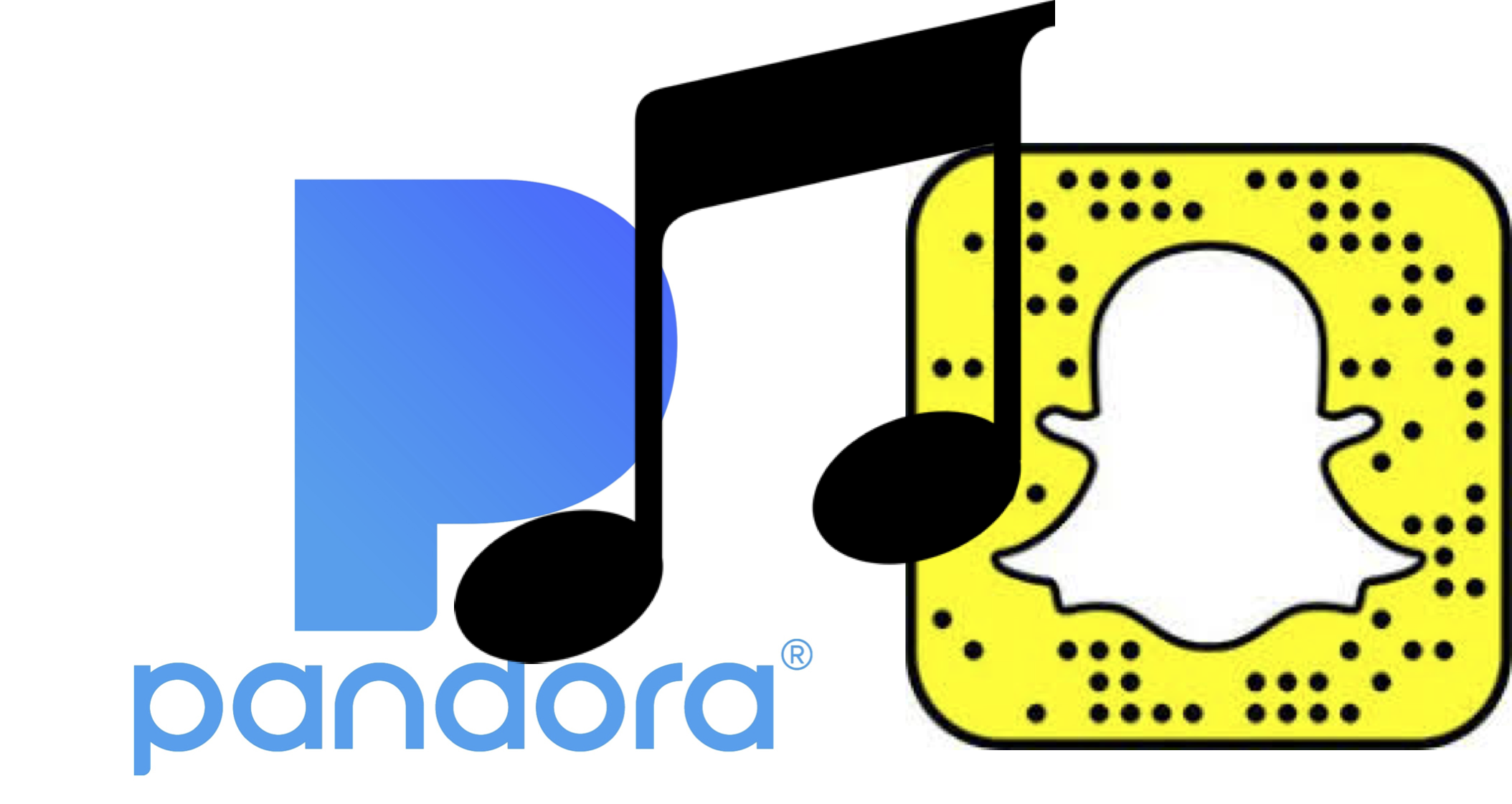Cover image for Quick Take: Pandora and Snapchat Take a Swipe at Facebook