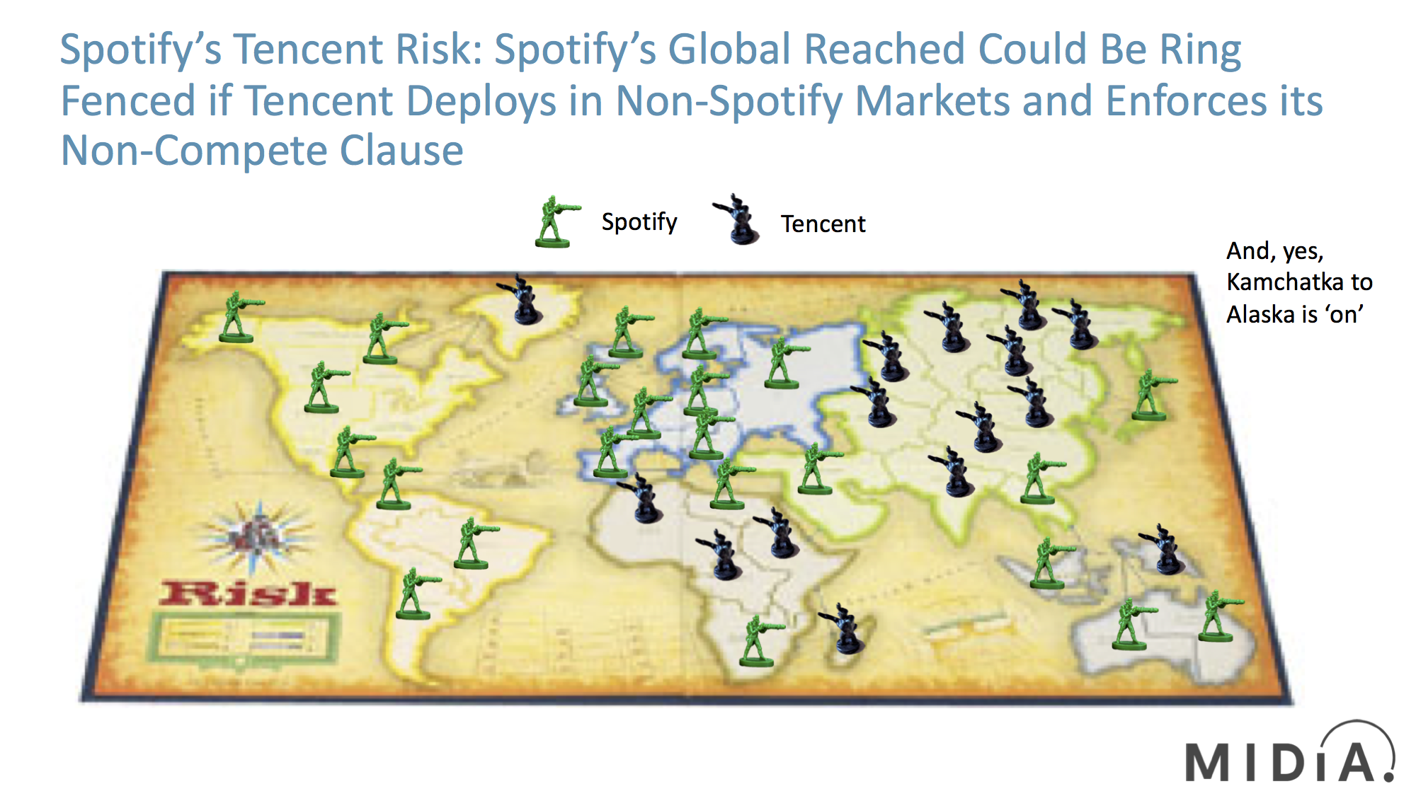 Cover image for Spotify's Tencent Risk