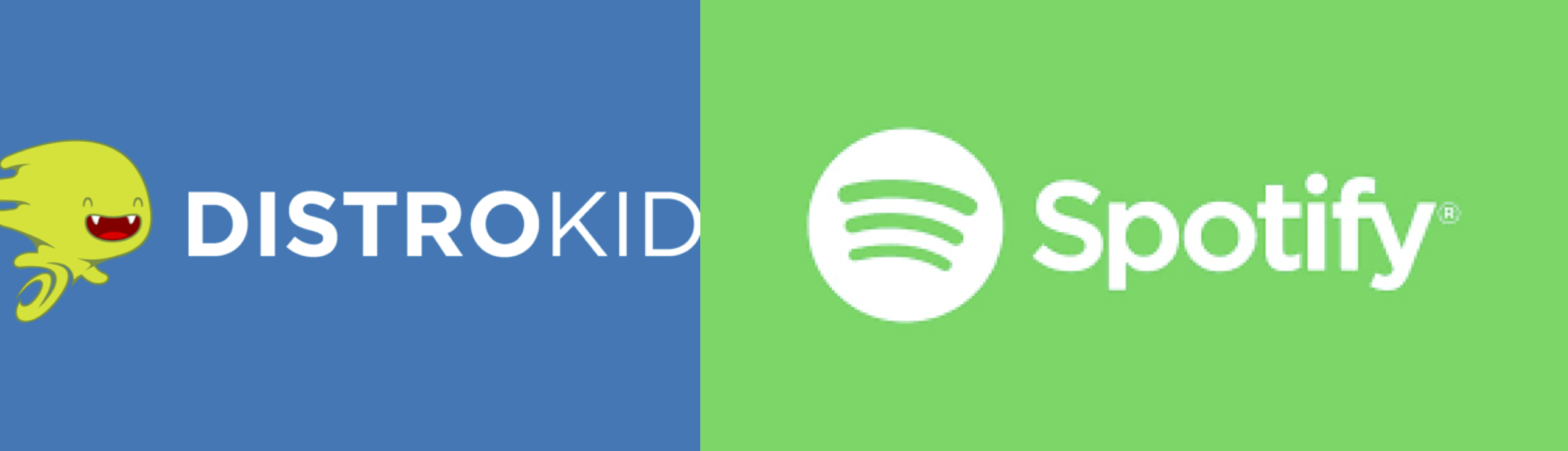 Cover image for Spotify, DistroKid and the Two Sided Marketplace