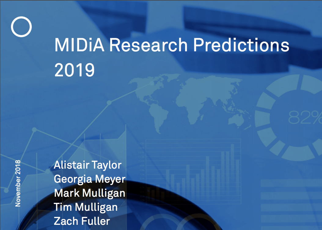 Cover image for The Meta Trends that Will Shape 2019