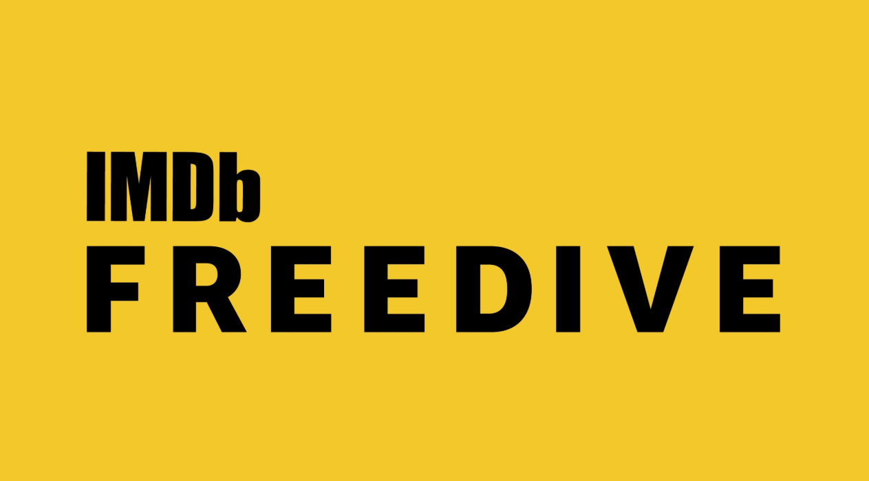 Cover image for Amazon Dives Into Ad-Supported Video With IMDB Freedive