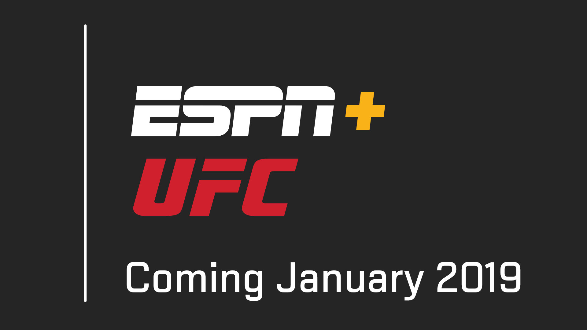 Cover image for UFC's Debut on ESPN+ Draws In Record Subs