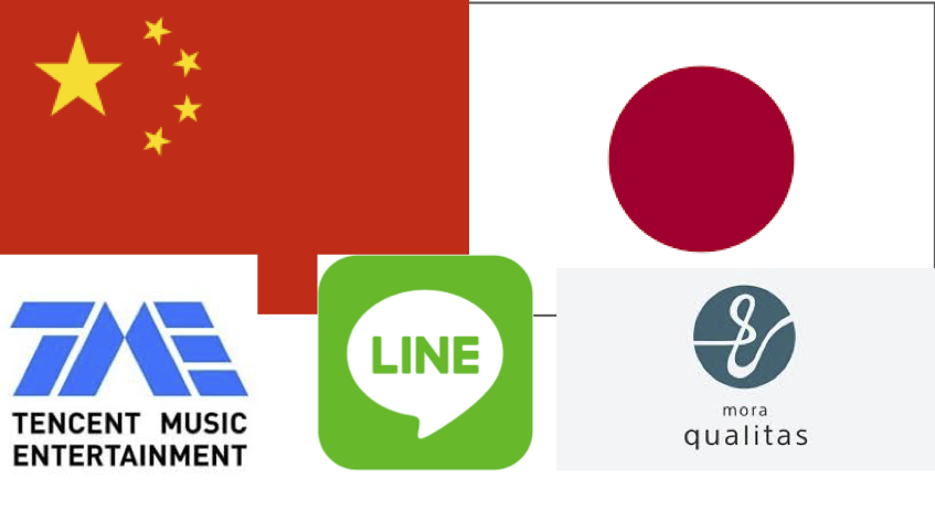 Cover image for Japan Should Look to China for Future Streaming Growth