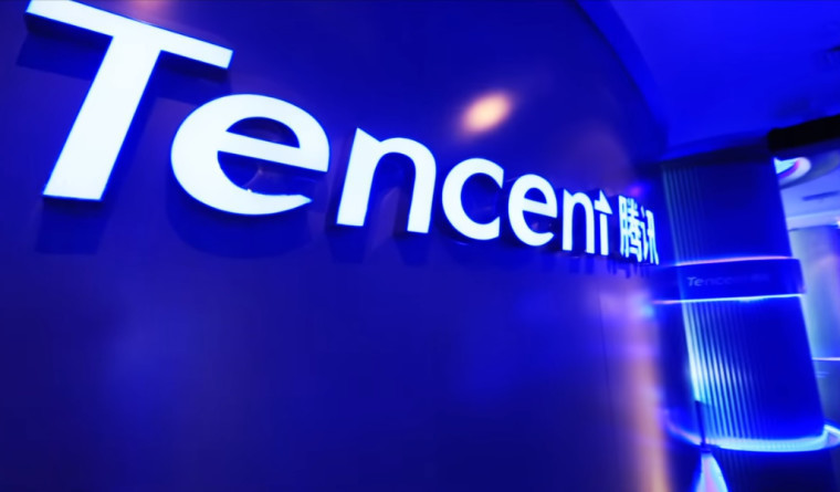 Cover image for What Happens When Tencent Owns 10% of UMG?