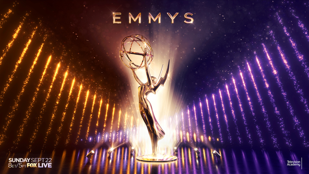 Cover image for Welcome to the Post-Peak Emmys