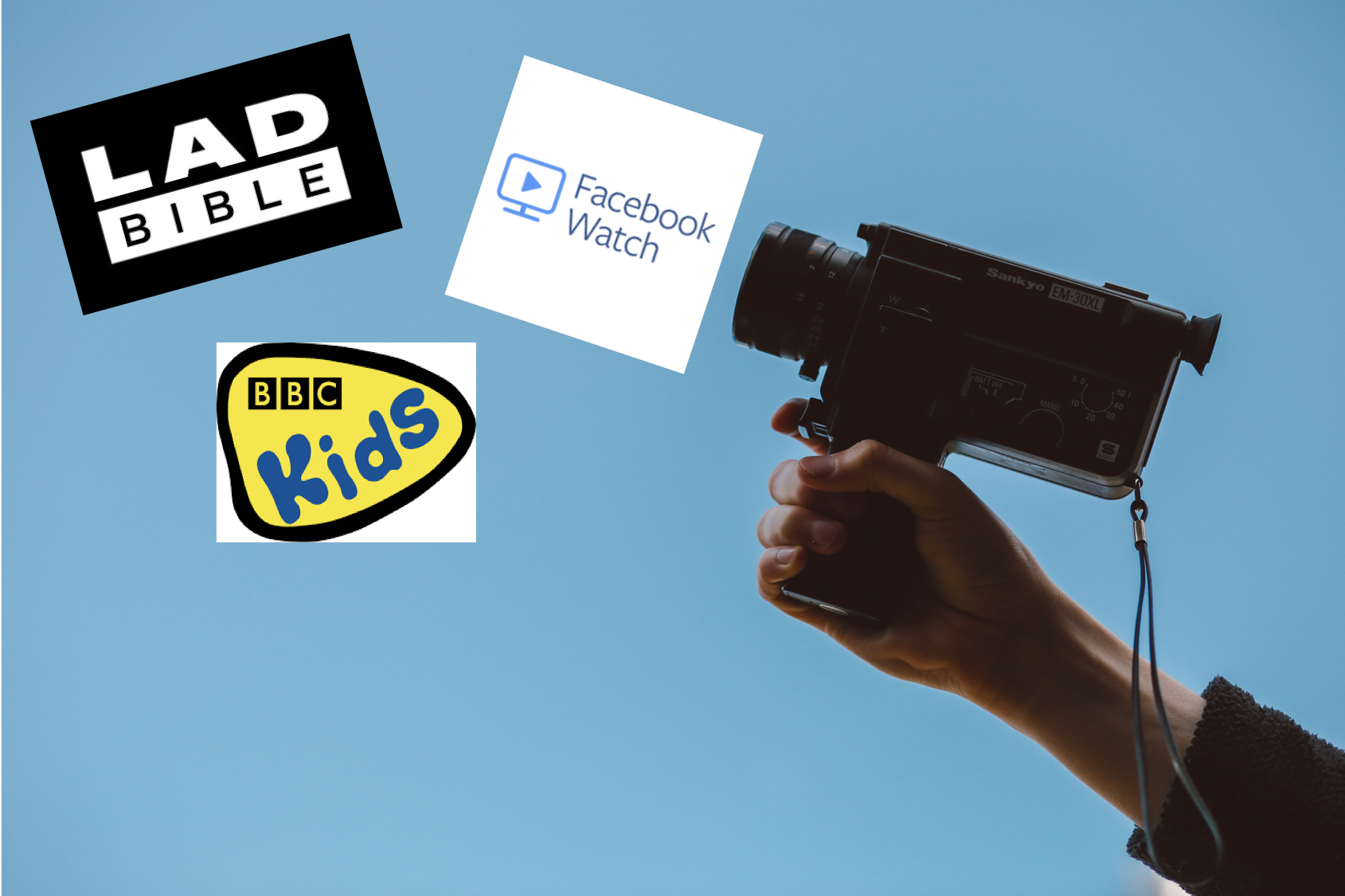 Cover image for BBC Kids to LADbible: Video Providers Expand Their Reach