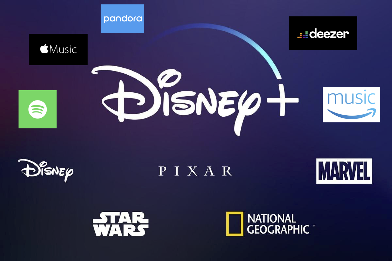 Cover image for Why Music Streaming Could Really Do with a Disney+