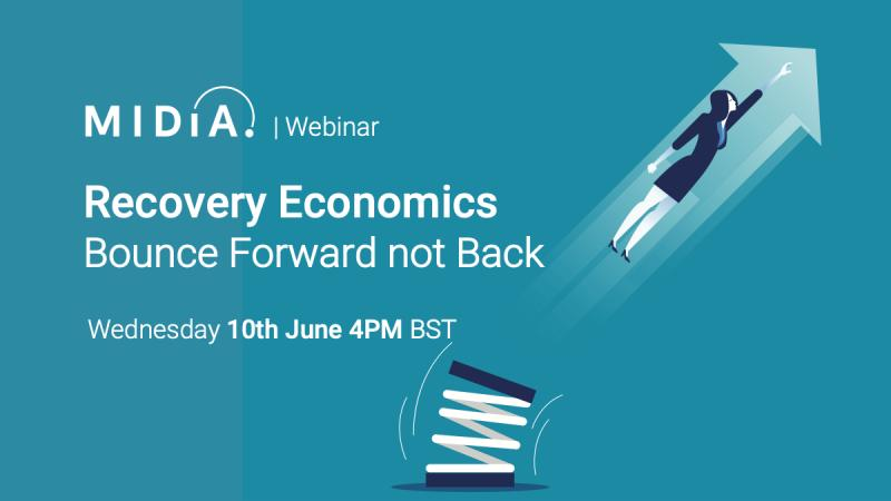 Cover image for New Webinar on What Comes After Lockdown
