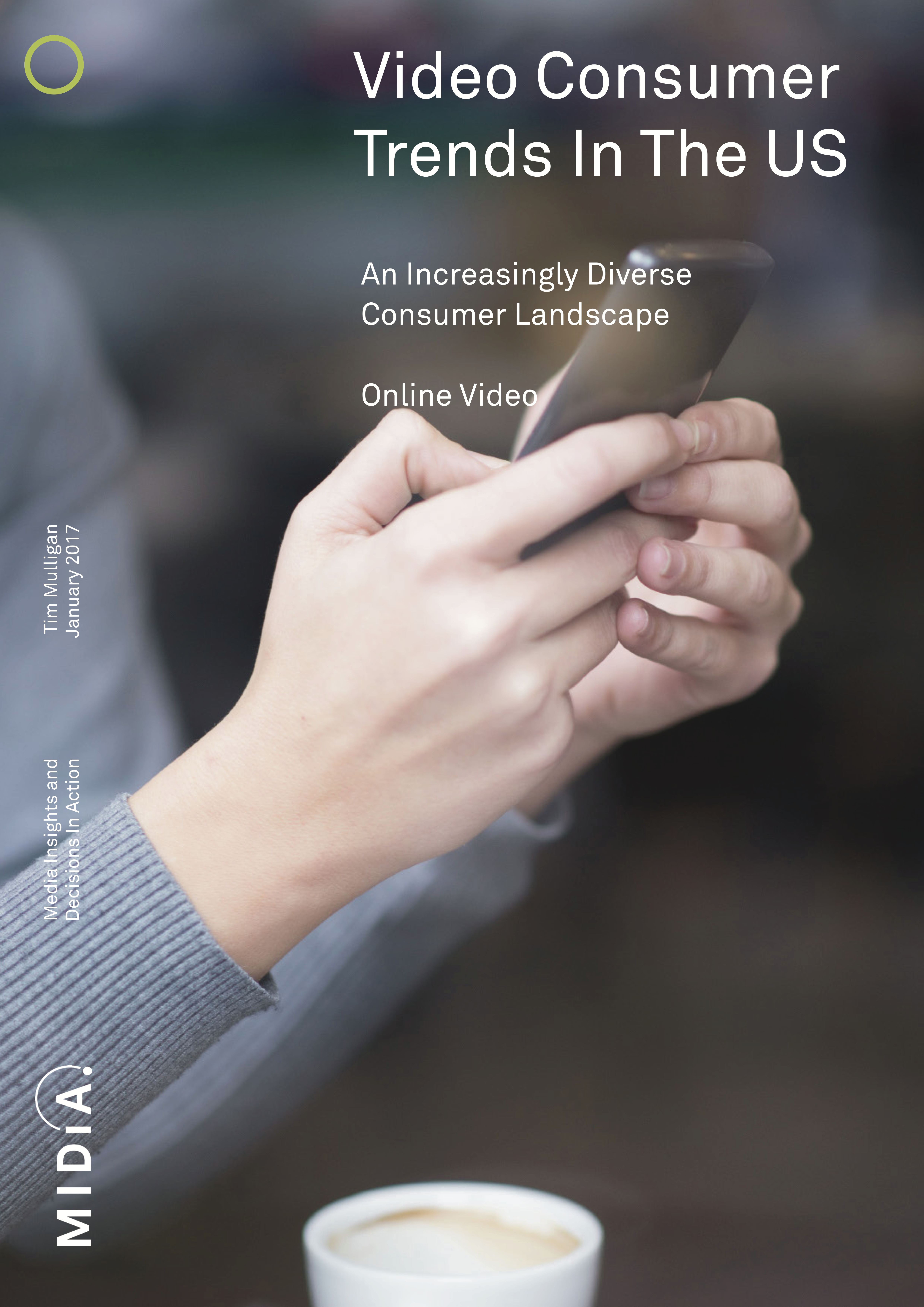Cover image for US Video Market Overview