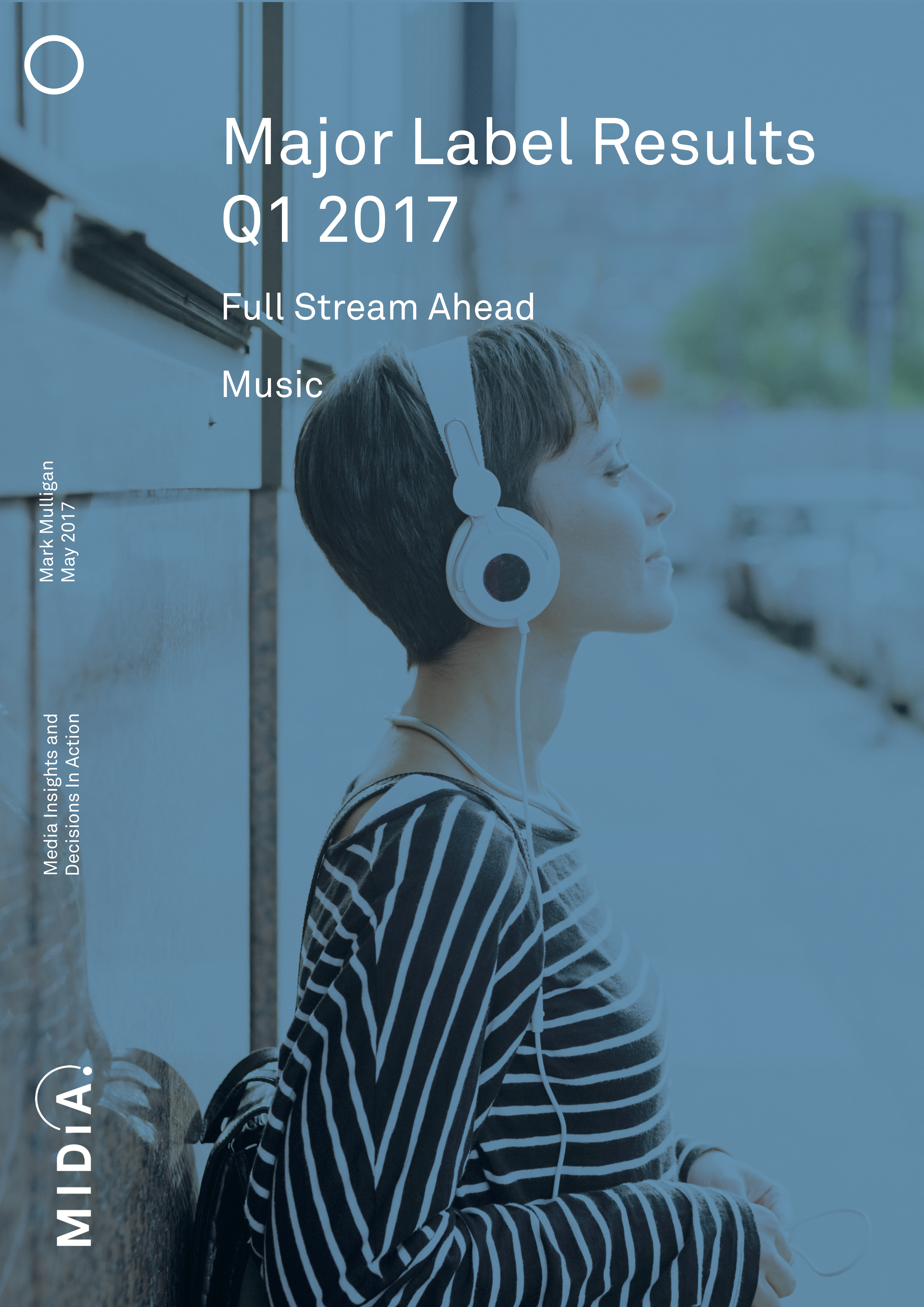 Cover image for Major Label Results Q1 2017