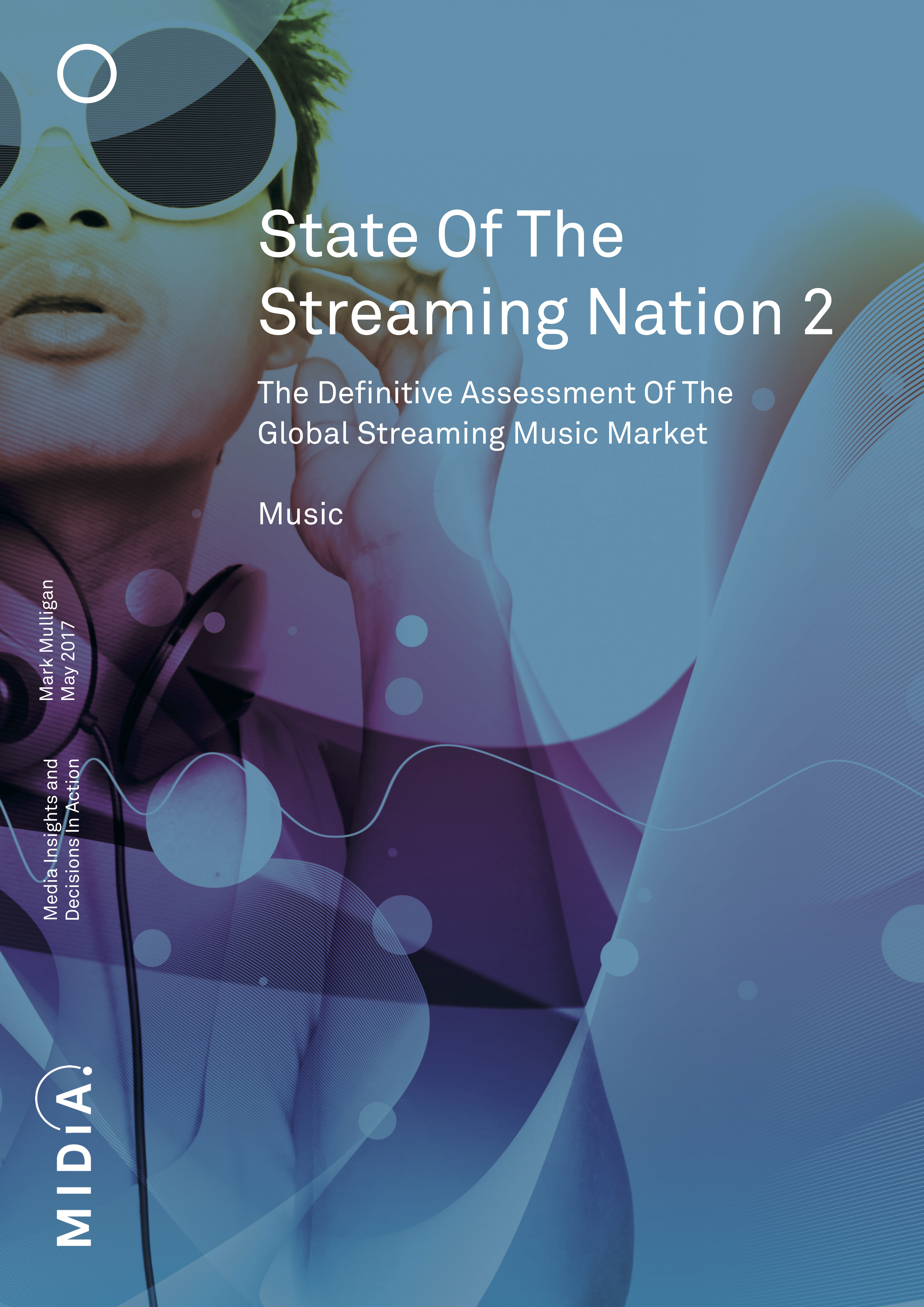 Cover image for State Of The Streaming Nation 2