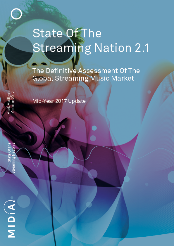 Cover image for State Of The Streaming Nation 2.1 (Mid-Year 2017 Update)