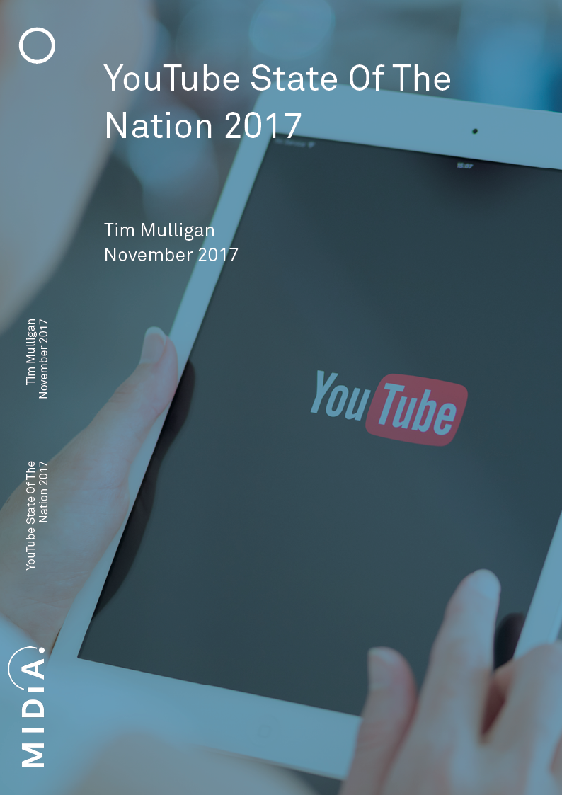 Cover image for YouTube State Of The Nation
