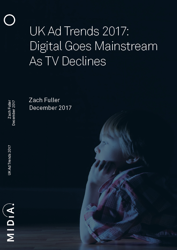 Cover image for UK Ad Trends 2017