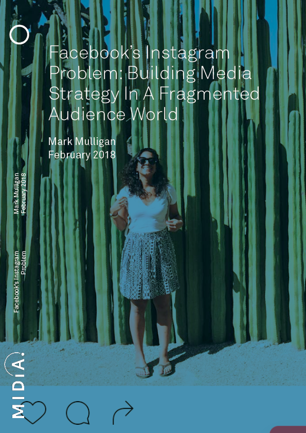 Cover image for Facebook's Instagram Problem