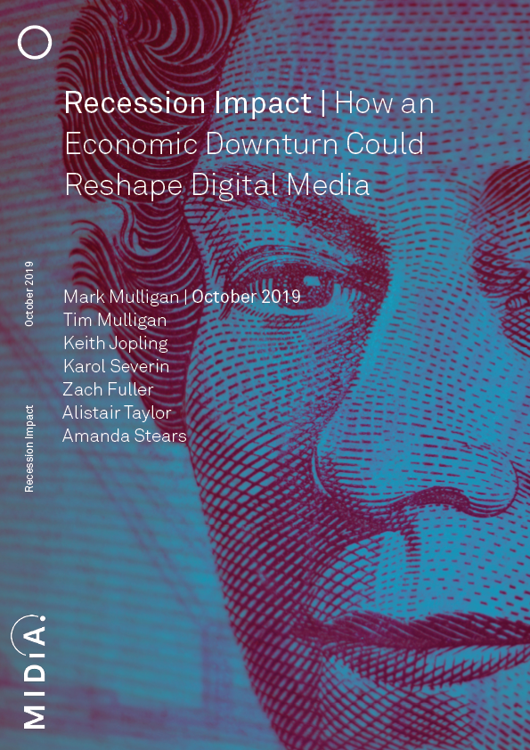 Cover image for Recession Impact | How an Economic Downturn Could Reshape Digital Media