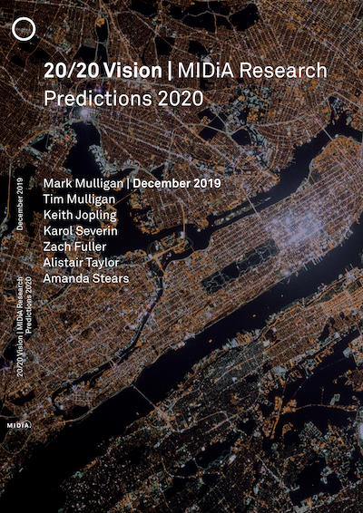 Cover image for 20/20 Vision