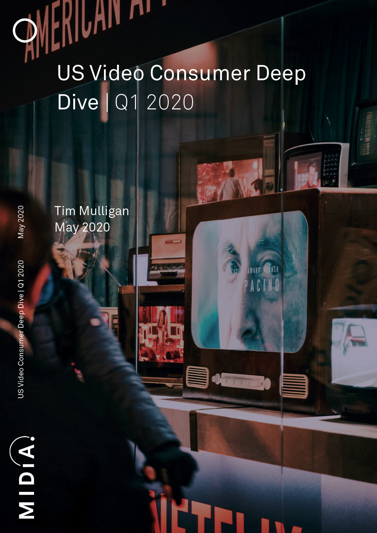 Cover image for US Video Consumer Deep Dive